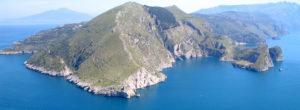 Area Marina Protetta Punta Campanella