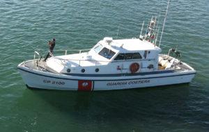 Capitanerie di Porto - Area Marina Protetta di Punta Campanella