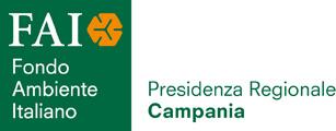 FAI - Fondo Ambiente Italiano - Regione Campania - Logo