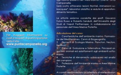 Corso teorico-pratico di Biologia Marina 2014