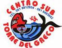 Centro Sub Torre del Greco - Logo