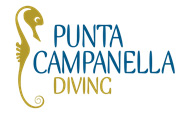 Punta Campanella Diving - Logo