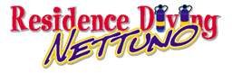 Residence Diving Nettuno - Logo