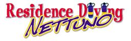 Residence Diving Nettuno - Logo