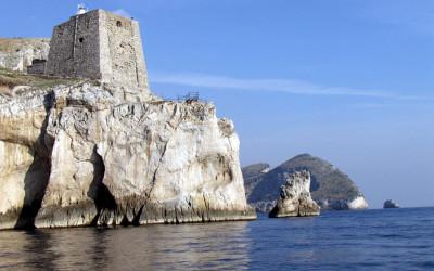 Aree Marine più belle d'Italia, Punta Campanella è seconda