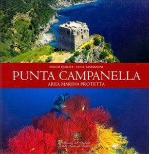 Il libro su Punta Campanella di Folco Quilici