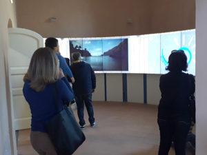 Primo Open Days Centro Visite Punta Campanella
