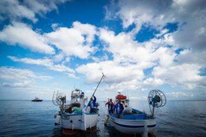 Conclusione operazione Ischia Clean blitz per la tutela dei fondali marini