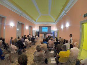 Presentazione progetto REMARE